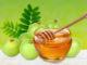 benefits of amla and honey