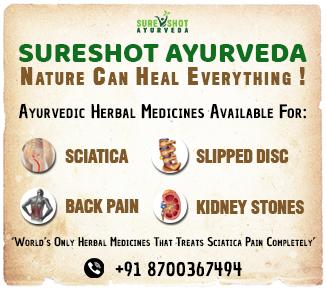 SureShot Ayurveda
