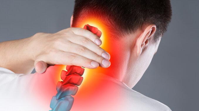 Cervical pain