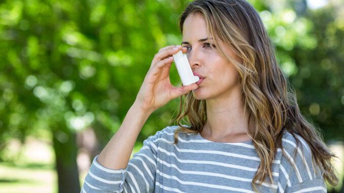 asthma remedy in ayurveda