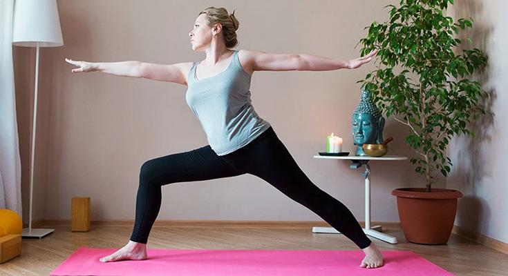 Top 6 Yoga Asanas To Improve Mental Health, Mental Benefits of Yoga