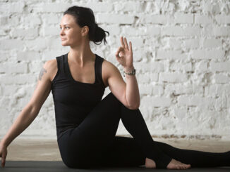 vakrasana benefits
