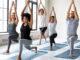 Yoga assana