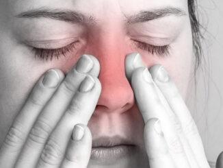 sinus problem