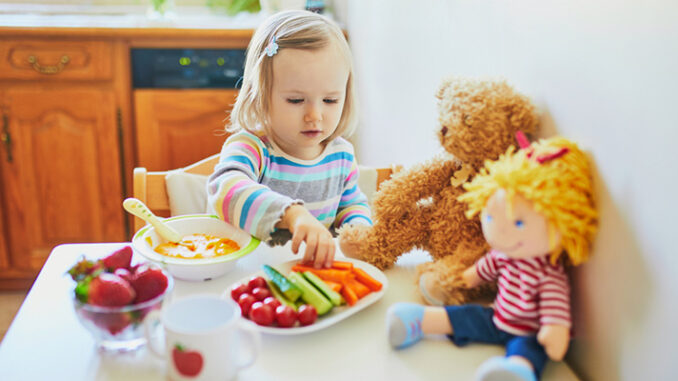 children Diet