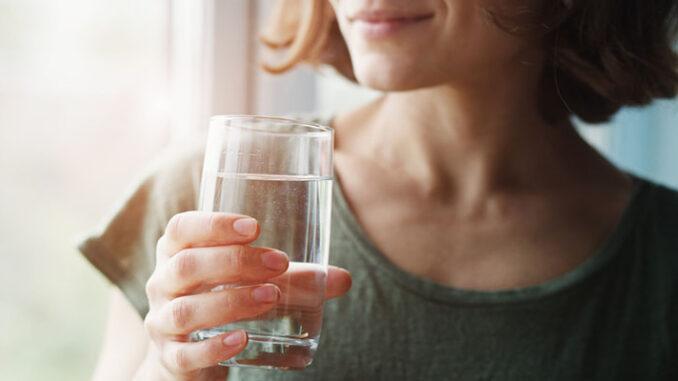 water as per ayurveda