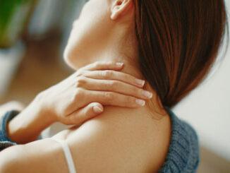 cervical neck pain