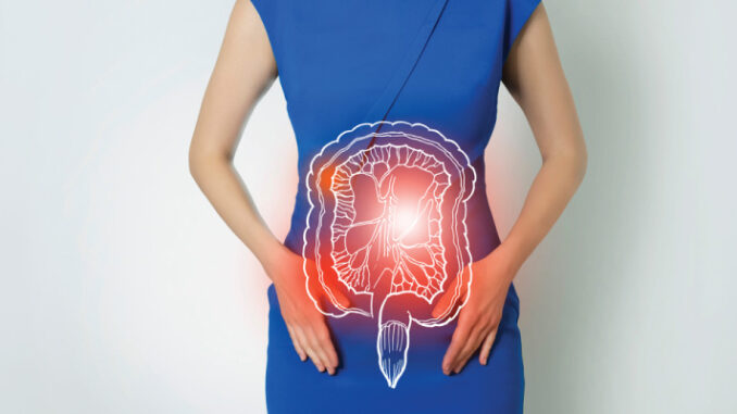 Digestive Toxins
